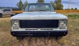 1976-Chevrolet-C20-Custom-Deluxe-350ci-V8-7