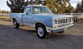 1976-Dodge-D200-360ci-V8-2