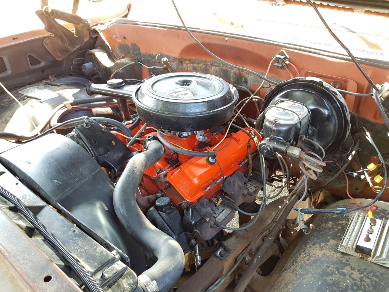 1977 Chevrolet C20 Scottsdale 350ci (16)