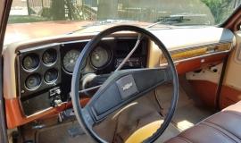 1977 Chevrolet C20 Scottsdale 350ci (11)