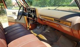 1977 Chevrolet C20 Scottsdale 350ci (13)