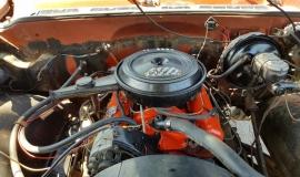 1977 Chevrolet C20 Scottsdale 350ci (15)