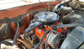 1977 Chevrolet C20 Scottsdale 350ci (17)