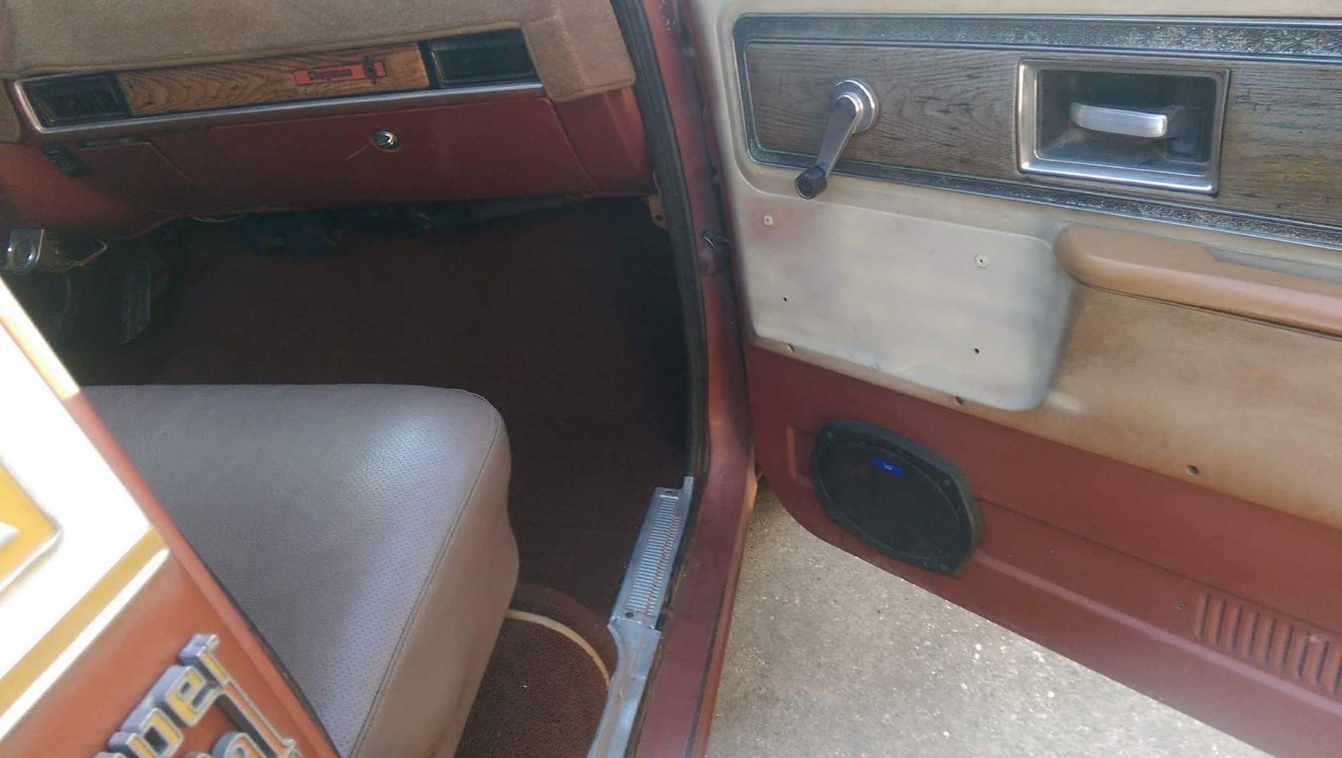 1977 Chevrolet Cheyenne 20 454ci (18)
