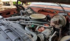 1977 Chevrolet Cheyenne 20 454ci (1)