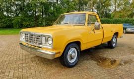 1977-Dodge-D200-360ci-V8-1