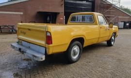 1977-Dodge-D200-360ci-V8-6