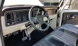 1977 Ford F250 Ranger XLT 460ci V8 (13)
