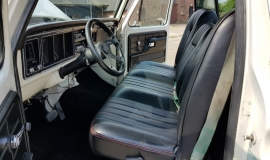 1977 Ford F250 Ranger XLT 460ci V8 (14)