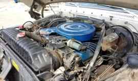 1977 Ford F250 Ranger XLT 460ci V8 (16)