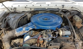 1977 Ford F250 Ranger XLT 460ci V8 (17)