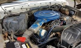 1977 Ford F250 Ranger XLT 460ci V8 (18)