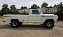 1977 Ford F250 Ranger XLT 460ci V8 (6)
