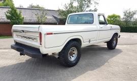 1977 Ford F250 Ranger XLT 460ci V8 (7)
