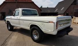 1977 Ford F250 Ranger XLT 460ci V8 (9)