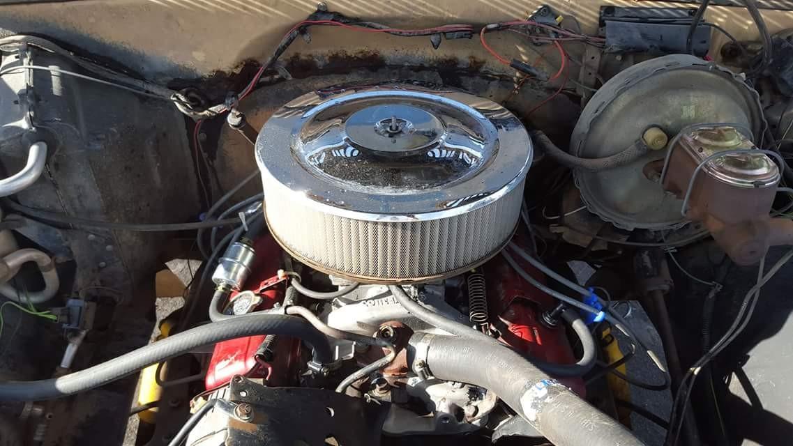 1978 Chevrolet K20 (14)