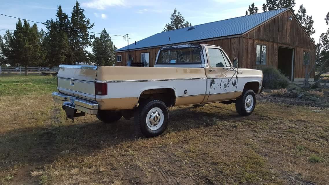 1978 Chevrolet K20 (23)