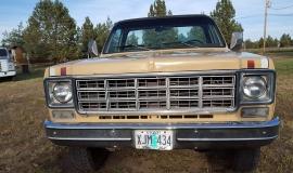 1978 Chevrolet K20 (22)
