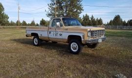 1978 Chevrolet K20 (24)