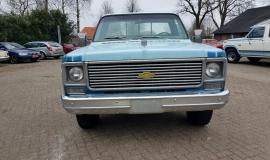 1978 Chevrolet Silverado C20 454ci (10)