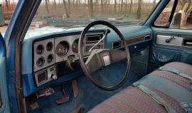 1978 Chevrolet Silverado C20 454ci (11)