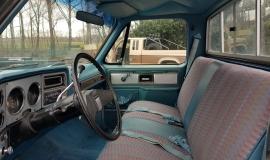 1978 Chevrolet Silverado C20 454ci (12)