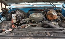 1978 Chevrolet Silverado C20 454ci (16)