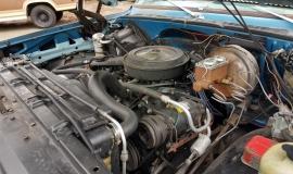 1978 Chevrolet Silverado C20 454ci (17)