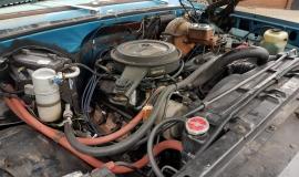 1978 Chevrolet Silverado C20 454ci (18)