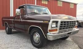 1978-Ford-F150-Ranger-400ci-V8-8
