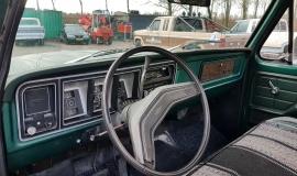 1978 Ford F250 351ci Cleveland (10)