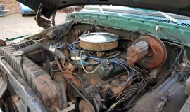 1978 Ford F250 351ci Cleveland (17)