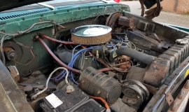 1978 Ford F250 351ci Cleveland (18)