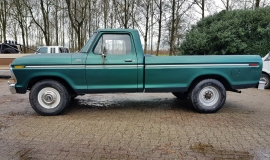 1978 Ford F250 351ci Cleveland (3)