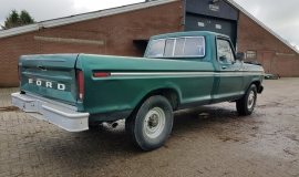 1978 Ford F250 351ci Cleveland (7)