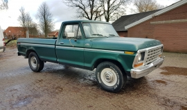 1978 Ford F250 351ci Cleveland (9)