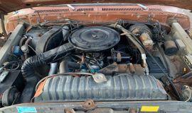 1978-Ford-F350-Super-Cab-Lariat-Camper-Special-460ci-V8-12