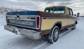 1978-Ford-F350-Super-Cab-Lariat-Camper-Special-460ci-V8-4