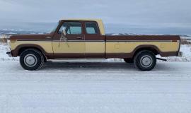 1978-Ford-F350-Super-Cab-Lariat-Camper-Special-460ci-V8-7