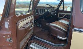 1978-Ford-F350-Super-Cab-Lariat-Camper-Special-460ci-V8-8