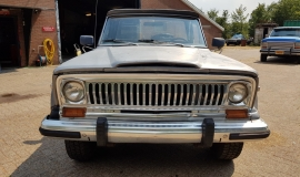 1978 Jeep J10 pickup 258ci (11)