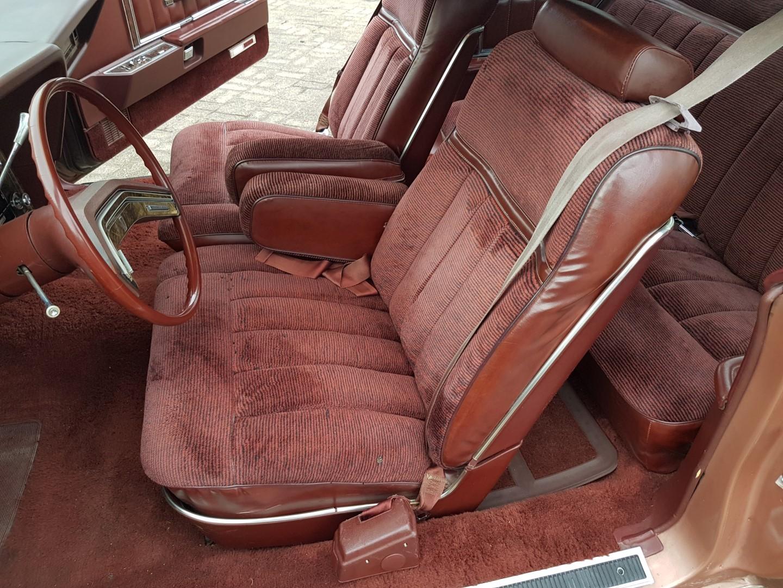 1978 Lincoln Continental Mark V (14)
