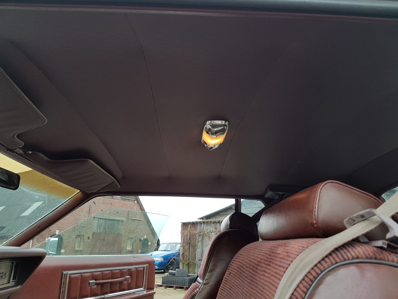 1978 Lincoln Continental Mark V (15)