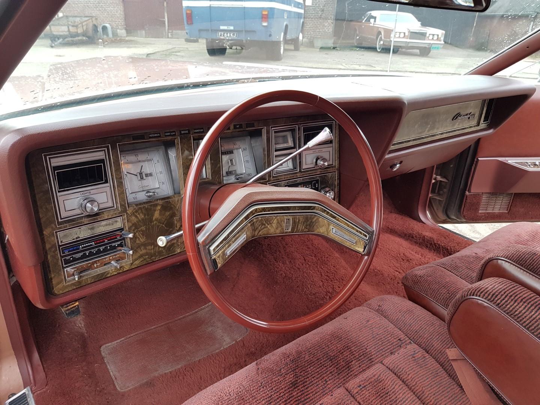 1978 Lincoln Continental Mark V (16)