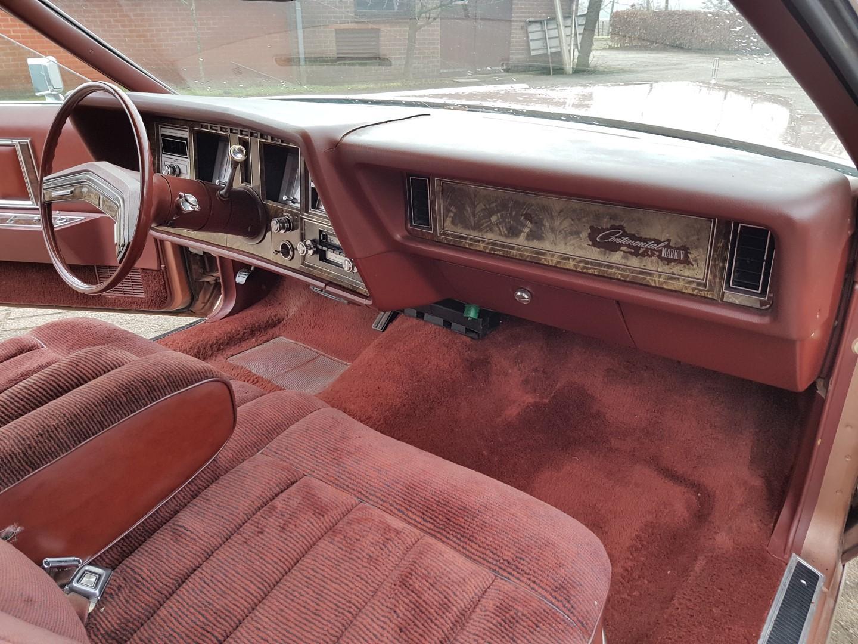 1978 Lincoln Continental Mark V (17)