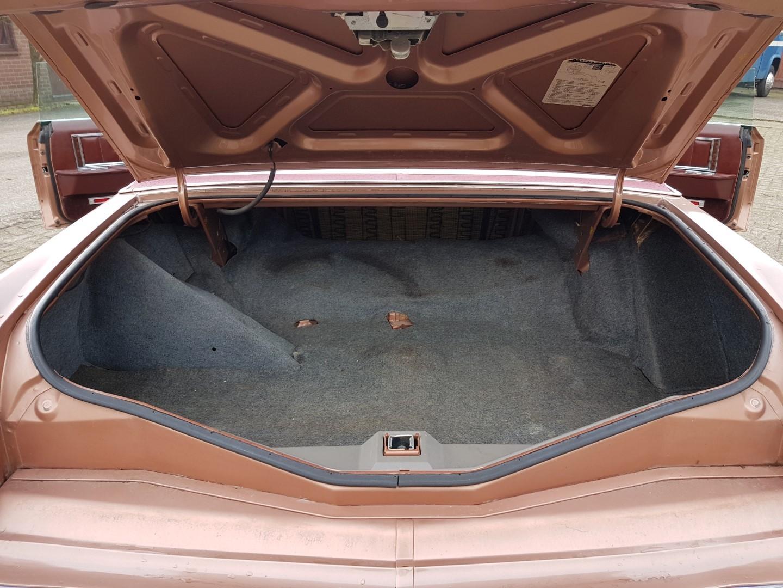 1978 Lincoln Continental Mark V (18)