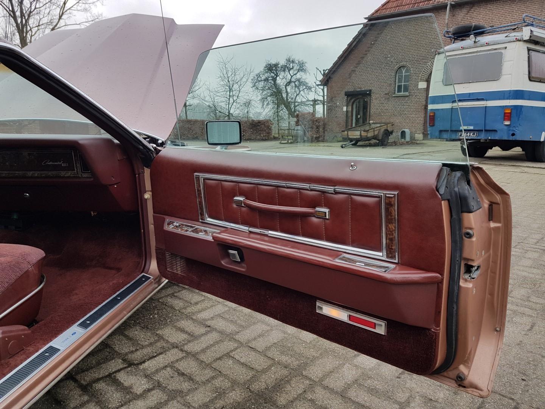 1978 Lincoln Continental Mark V (20)