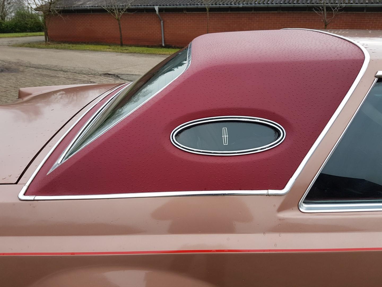 1978 Lincoln Continental Mark V (5)