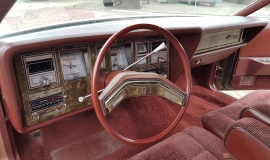 1978 Lincoln Continental Mark V (16)