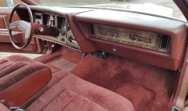 1978 Lincoln Continental Mark V (17)
